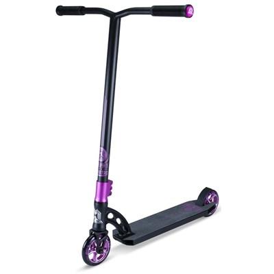 Madd Gear MGP VX7 Nitro Pro Scooter - Black/Purple