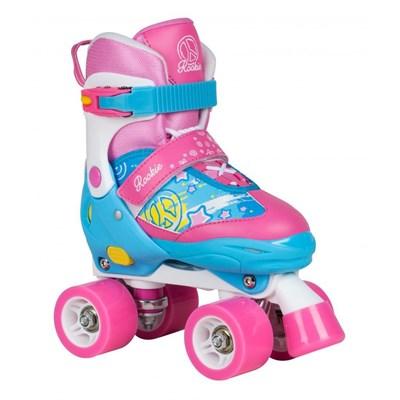 Fab Junior Children's Quad Adjustable Roller Skates