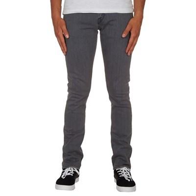 2x4 Jeans - Washed Sgene Grey
