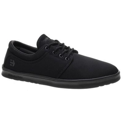Barrage SC Black/Black/Black Shoe