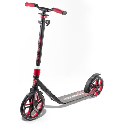 250mm Recreational Scooter - Red FR250