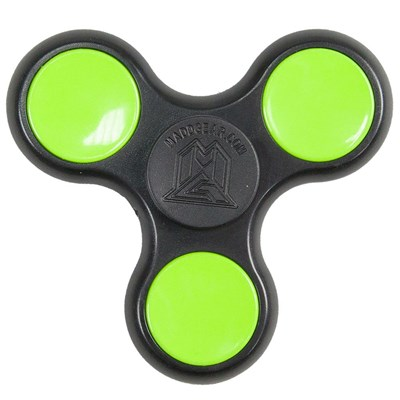 MGP Limited Edition Fidget Spinner