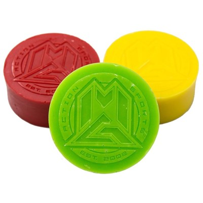 MGP Wax Assorted 3 Pack