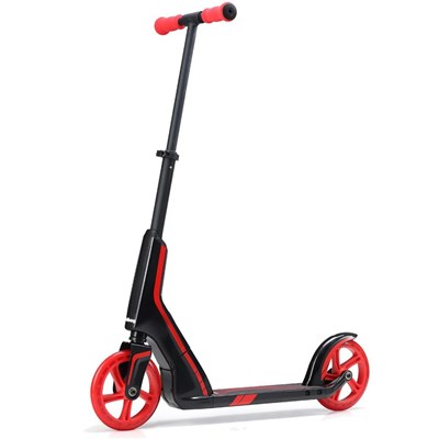 Bug Pro Commute 185 Scooter - Black/Red