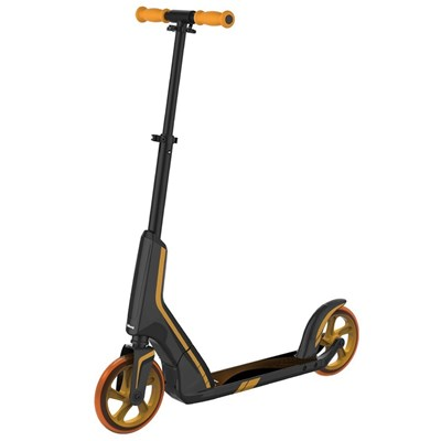 Bug Pro Commute 185 Scooter - Black/Gold