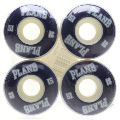 Boxer 51mm Skateboard Wheel