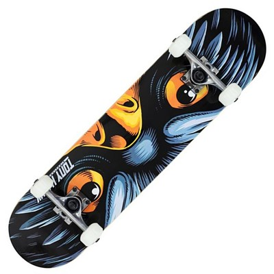 180 Signature Series - Eye of the Hawk Complete Skateboard
