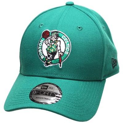 NBA The League 9FORTY Cap - Boston Celtics