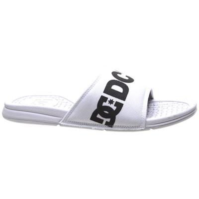 Bolsa SP Slider Sandal - White/Black