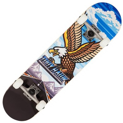 180 Signature Series Outrun Complete Skateboard