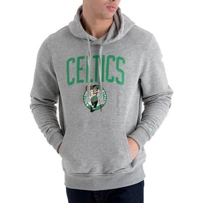 Team Logo Pullover Hoody - Boston Celtics