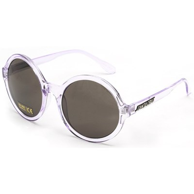 Crystal Sunglasses - Lilac