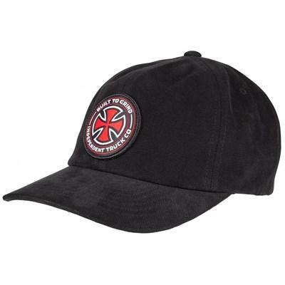 BTG Patch Cap - Black