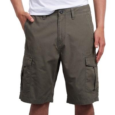 Miter II Cargo Shorts - Old Blackboard