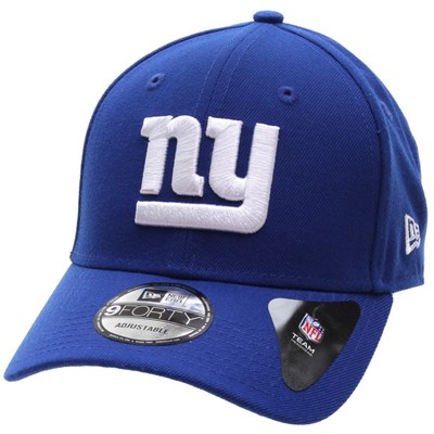 NFL The League 9FORTY Cap - New York Giants