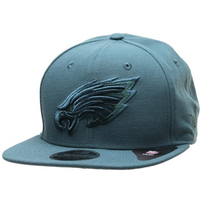 Metallic Mark 9FIFTY Original Fit Snapback - Philadelphia Eagles