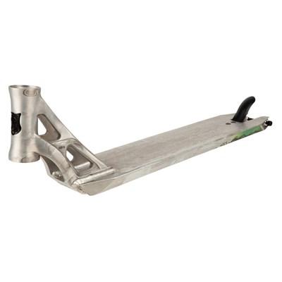 Blacksmith Alex Peasley Scooter Deck - Raw