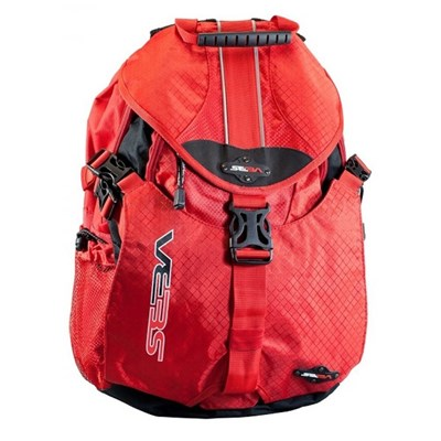Small Backpack - Red
