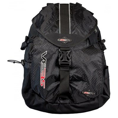 Small Backpack - Black