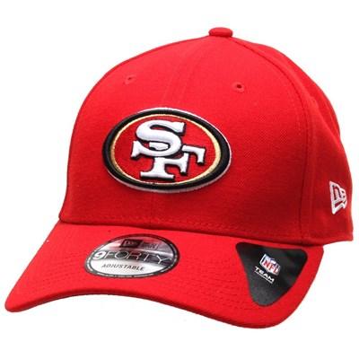 NFL The League 9FORTY Cap - San Francisco 49ers