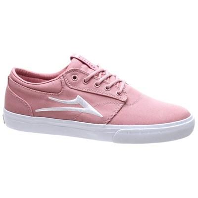 Griffin Pink Canvas Shoe
