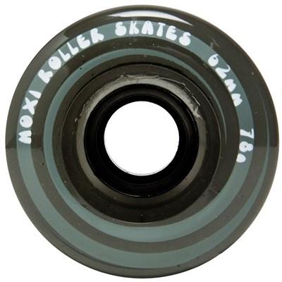 Juicy 65mm/78a Roller Skate Wheels - Smoke