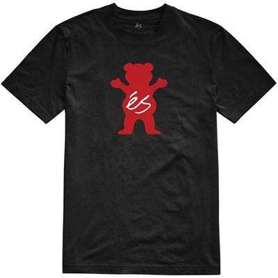 Grizzly Deuce S/S T-Shirt - Black