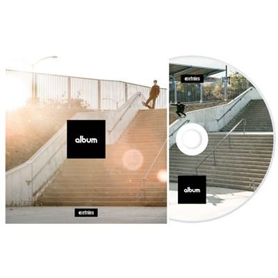 Album DVD