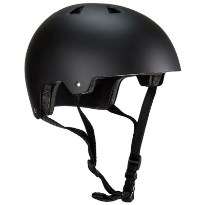 ABS Helmet - Matt Black