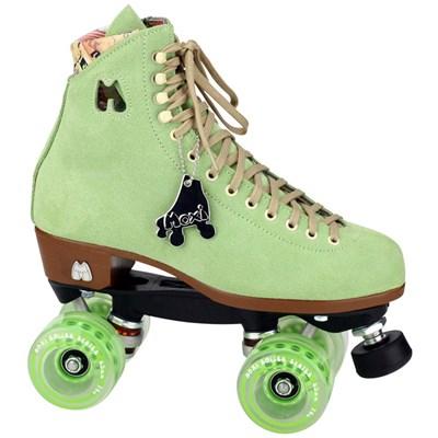 Lolly Quad Roller Skates - Honeydew