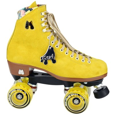Lolly Quad Roller Skates - Pineapple