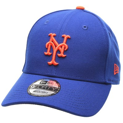 MLB The League 9FORTY Cap - New York Mets