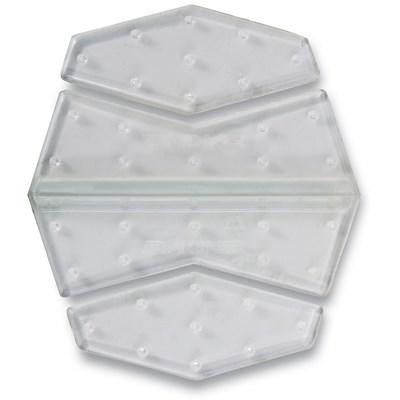 Modular Mat Stomp - Clear