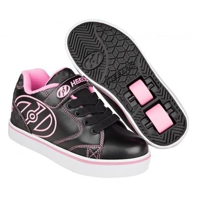 Vopel X2 Black/Pink Kids Heely X2 Shoe