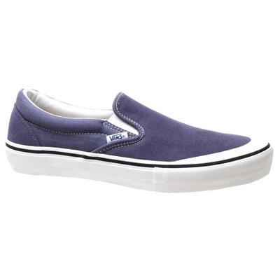 Vans Slip On Pro (Retro) Grisaille Shoe VA347VUHV