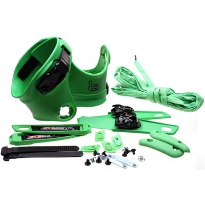 FR Custom Kit - Green