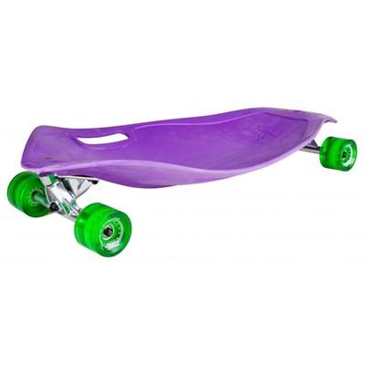 Street Sledge Complete Purple Haze