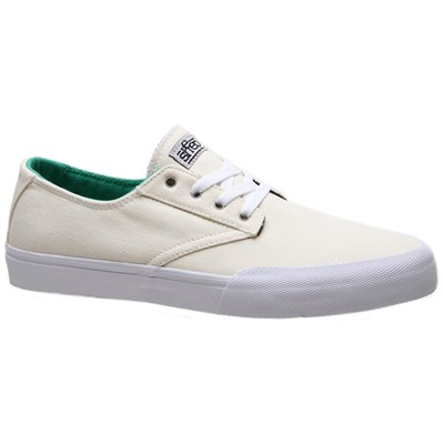 Jameson Vulc LS x Sheep White Shoe