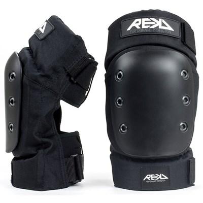RKD650 Pro Ramp Knee Pads