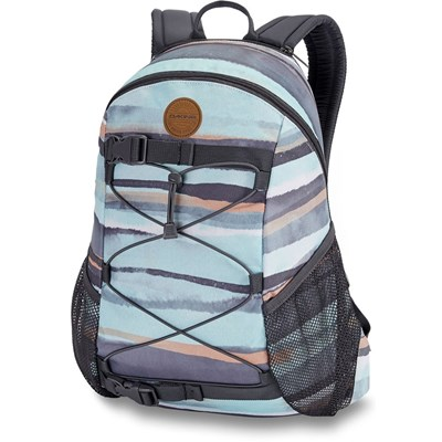 Wonder 15L Backpack - Pastel Current