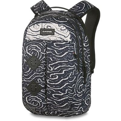 Mission Surf 25L Backpack - Lava Tubes