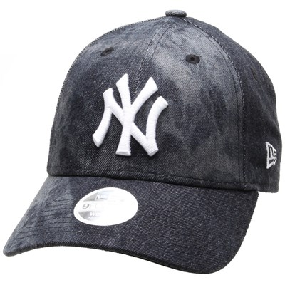 Womens Tie Dye 9FORTY Cap - NY Yankees