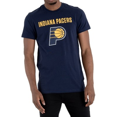 Team Logo S/S T-Shirt - Indiana Pacers