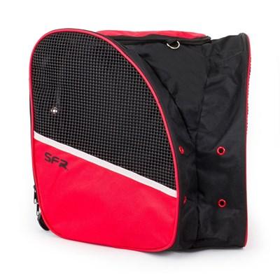 Skate Backpack - Black/Red