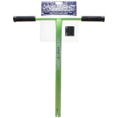 Chromoly Handlebar Kit - Green