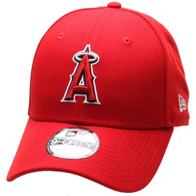 MLB The League 9FORTY Cap - Los Angeles Angels
