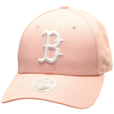 Womens League Essential 9FORTY Cap - Boston Red Sox