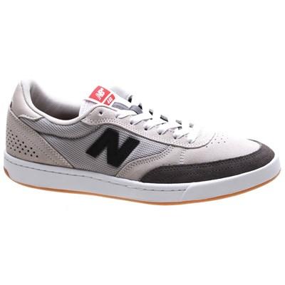 New Balance Numeric 440 Clay Grey/Black
