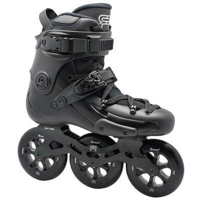 FR1 310 Inline Skates - Black