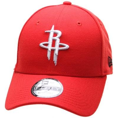 NBA The League 9FORTY Cap - Houston Rockets